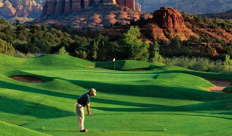 Sedona-golf-resort