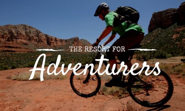 The Resort for Adventurers Video