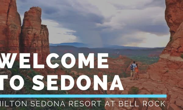 Welcome to Sedona Video