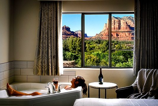 Special Offers and Packages at Hilton Sedona at Bell Rock